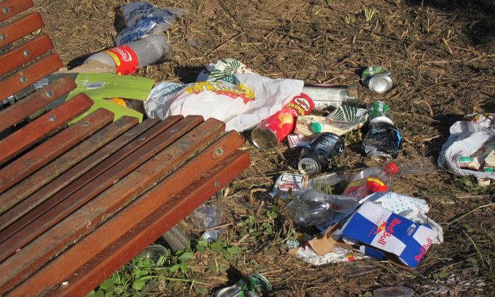 57 denuncias por no llevar la mascarilla y 47 por beber en la calle, balance del fin de semana en Santander