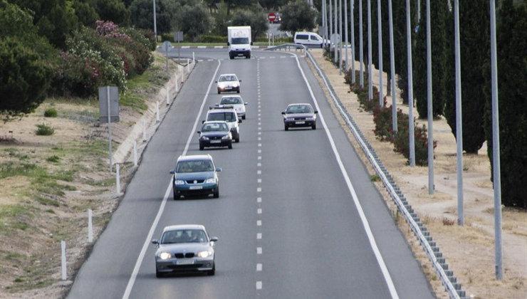El PRC rechaza los peajes en las autovías y llevará su oposición a las Cortes Generales y al Parlamento