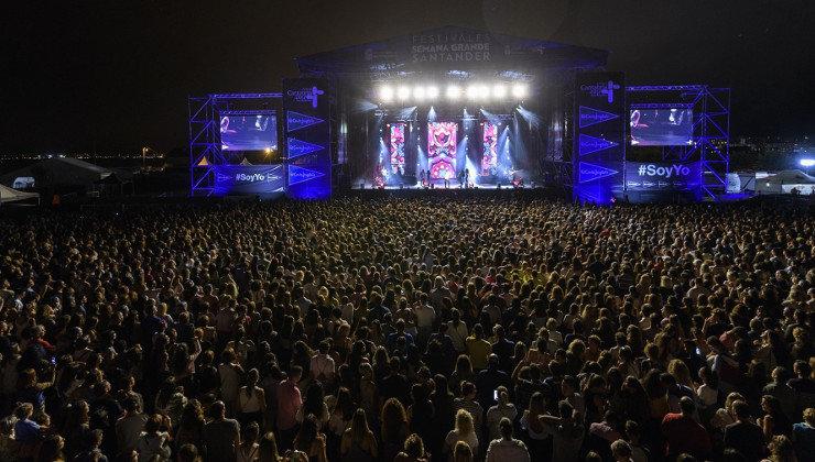 Los conciertos al aire libre vuelven a Cantabria: ¿Dónde, cuándo y a quién podremos ver este verano en la región?