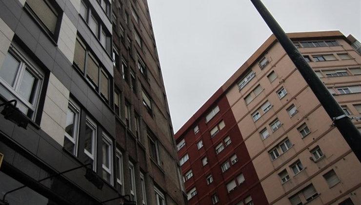 El Ayuntamiento aprobará este lunes ayudas por 800.000 euros para rehabilitar fachadas e instalar ascensores