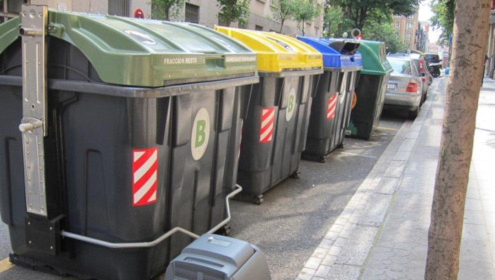 Arrancan las gestiones para implantar la recogida selectiva de residuos orgánicos a partir de 2022