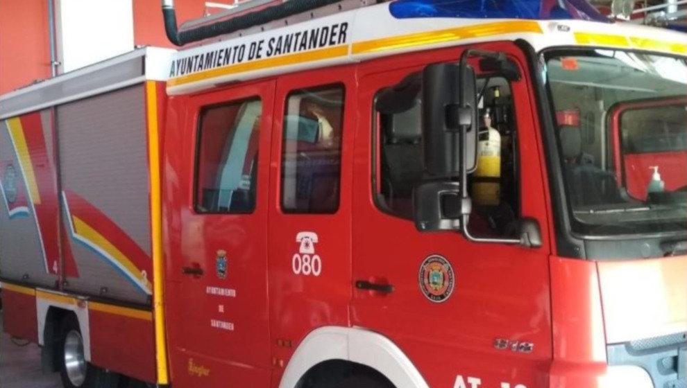 Casi 300 aspirantes optan a las 3 plazas de bombero convocadas por el Ayuntamiento de Santander