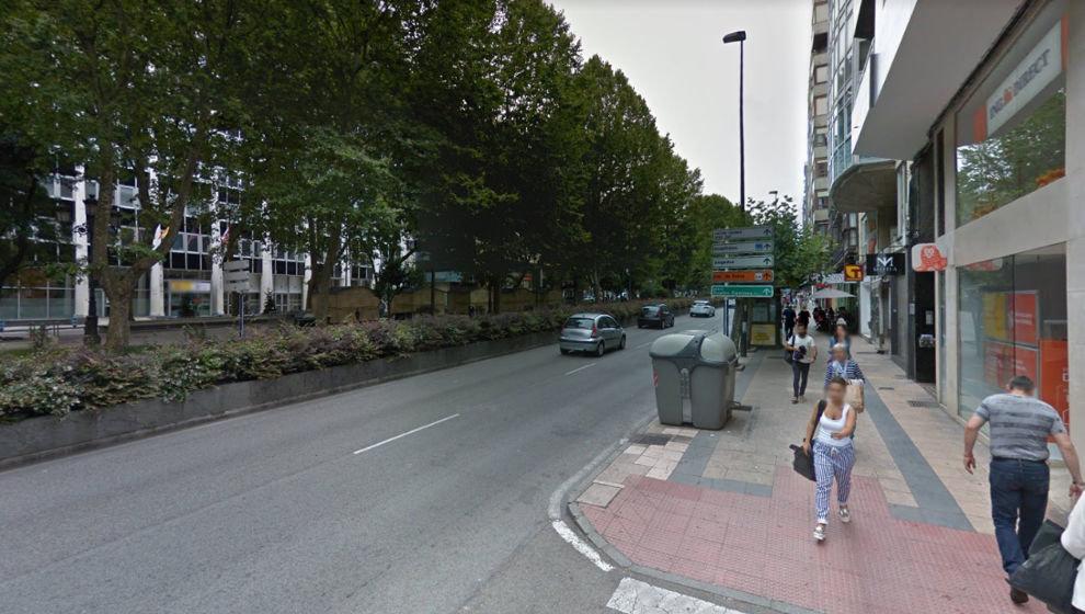 La Policía investiga una estafa de 10.000 euros y joyas por el método del 'tocomocho' utilizando cupones de la ONCE en Santander