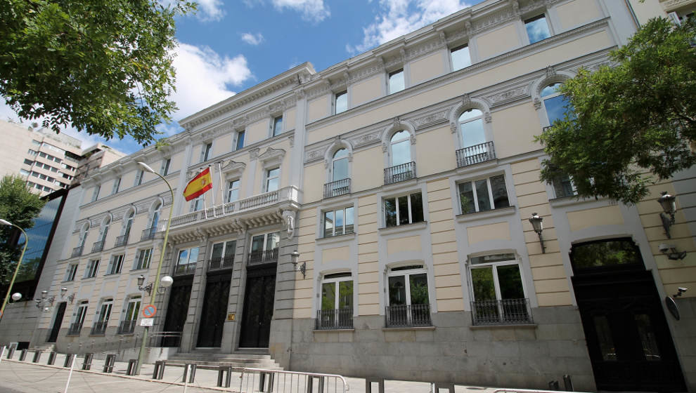 Justicia prevé crear poco más de la mitad de unidades judiciales solicitadas por el CGPJ para este año, una en Cantabria