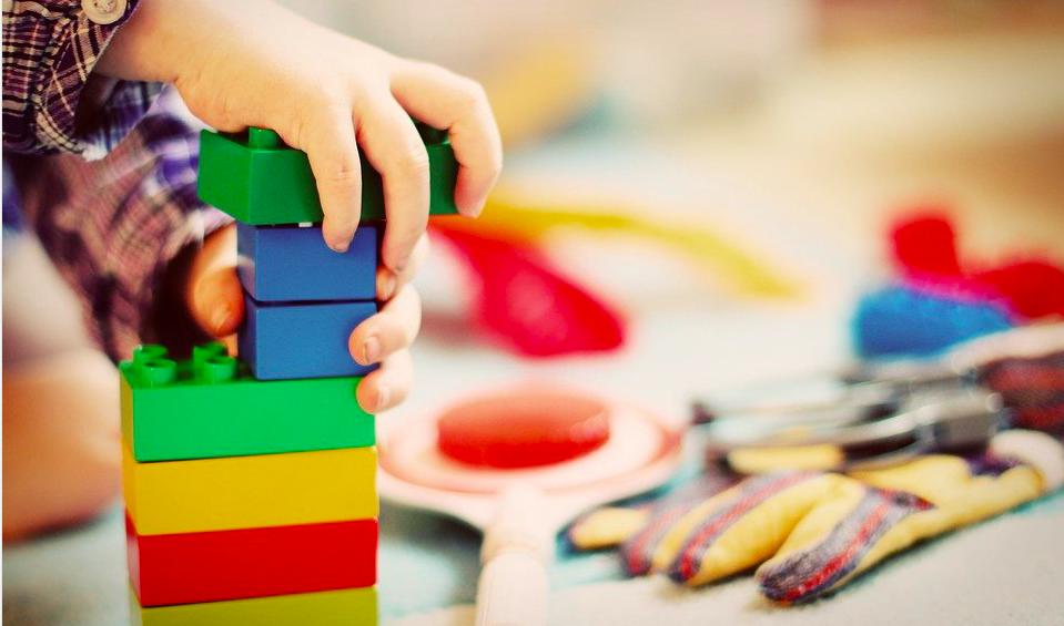 El Ayuntamiento atendió a más de 140 niños en la ludoteca de verano