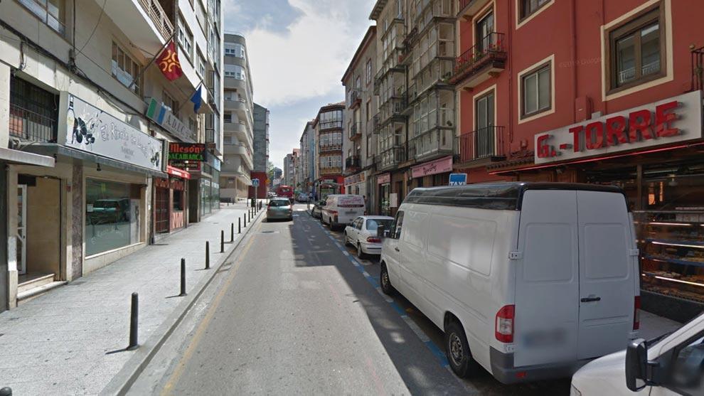 Denunciados dos hosteleros de Santander por incumplir las normas Covid