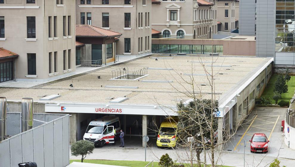 Heridos los conductores de un cuadriciclo y una moto en sendas colisiones en Santander