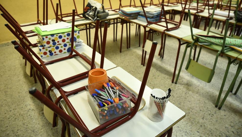 El Ayuntamiento de Suances convoca una bolsa de empleo de técnicos de Educación Infantil
