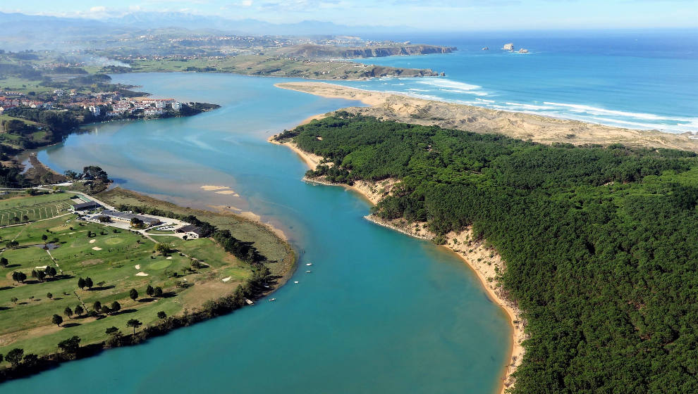 Dunas de Liencres y Costa Quebrada