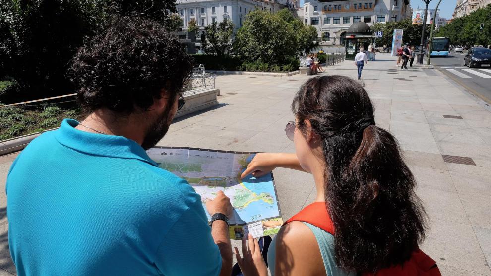 Santander abre el plazo para el suministro e instalación de la señalización turística