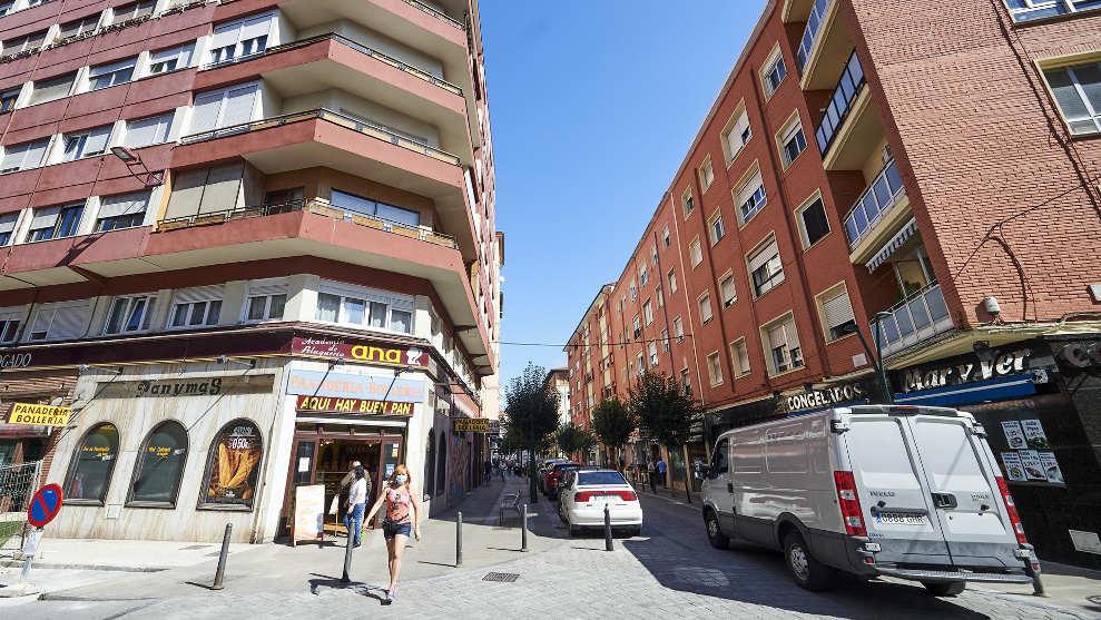 Torrelavega y trece municipios más suben a nivel 3 y ascienden a 27 las localidades en riesgo alto