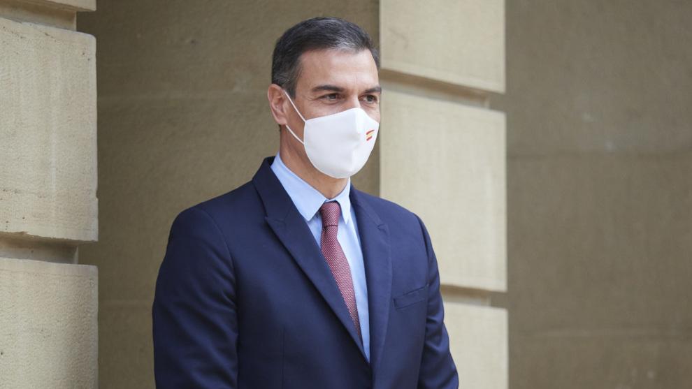 """Sánchez afirma que se está trabajando en una solución al """"incremento exorbitante"""" en el precio de la luz"""