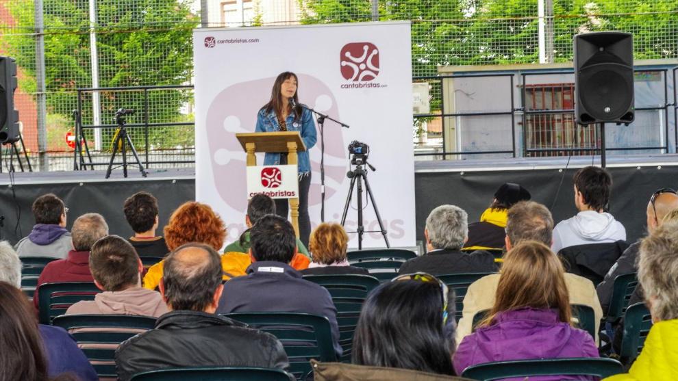Cantabristas quiere que la futura Ley de Participación Ciudadana permita consultas y presupuestos participativos