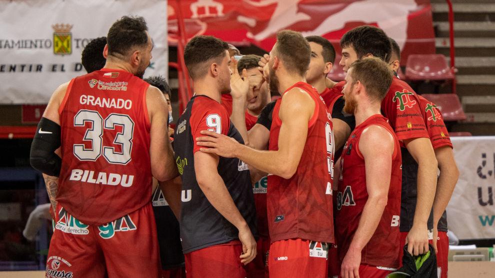 Finaliza la Liga Regular con el afán del Grupo Alega de mantener la segunda plaza ante Zornotza