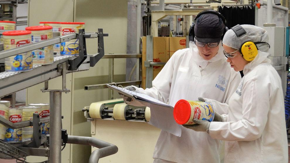 Ratifican que Nestlé debe pagar el complemento de antigüedad a fijos discontinuos desde el inicio de la relación laboral