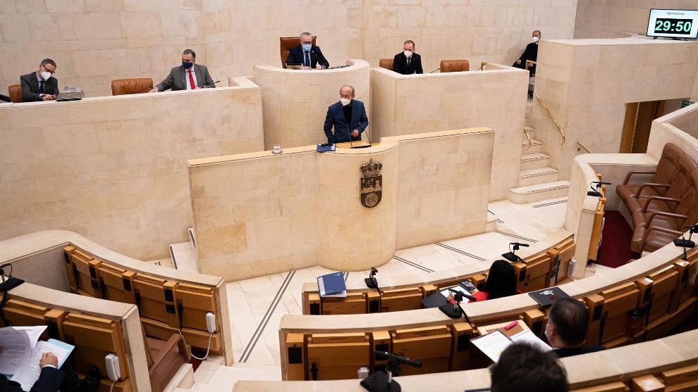 Cantabria contará con una plataforma sobre hidrógeno y un plan industrial hasta 2030