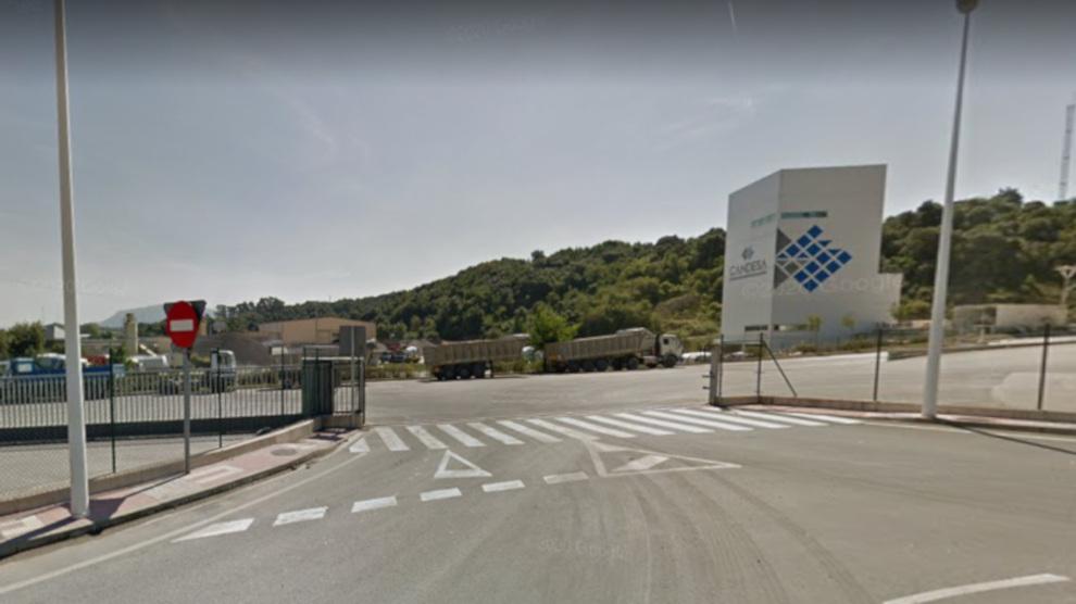 Candesa invierte 900.000 euros en una nueva instalación de trituración de áridos con el apoyo de Industria