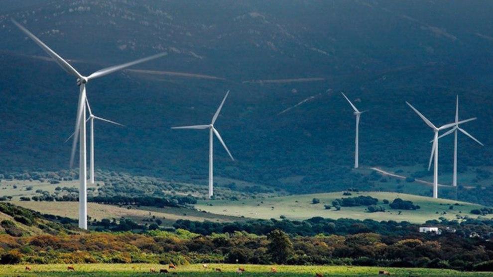 """""""Si el Ministerio y el Gobierno regional quieren que el Parque Eólico Garma Blanca salga adelante, encontrarán la forma de llevarlo a cabo"""""""