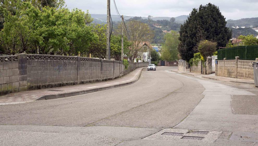 Comienzan este miércoles las obras de asfaltado de la calle Héroes del Dos de Mayo
