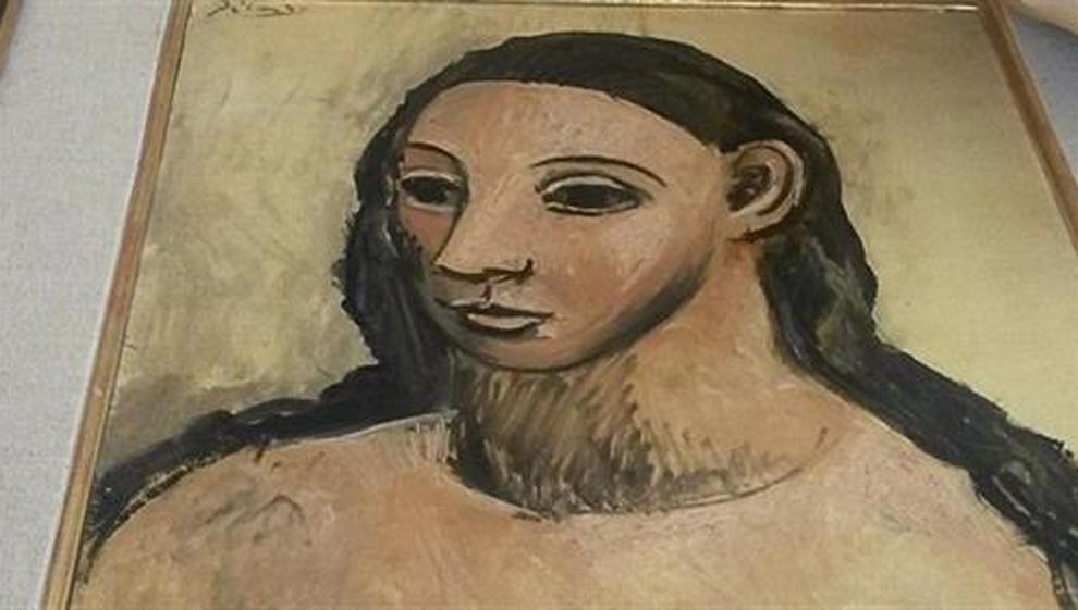 El Tribunal Constitucional inadmite el recurso de amparo de Jaime Botín contra su condena a por sacar de España un 'Picasso'