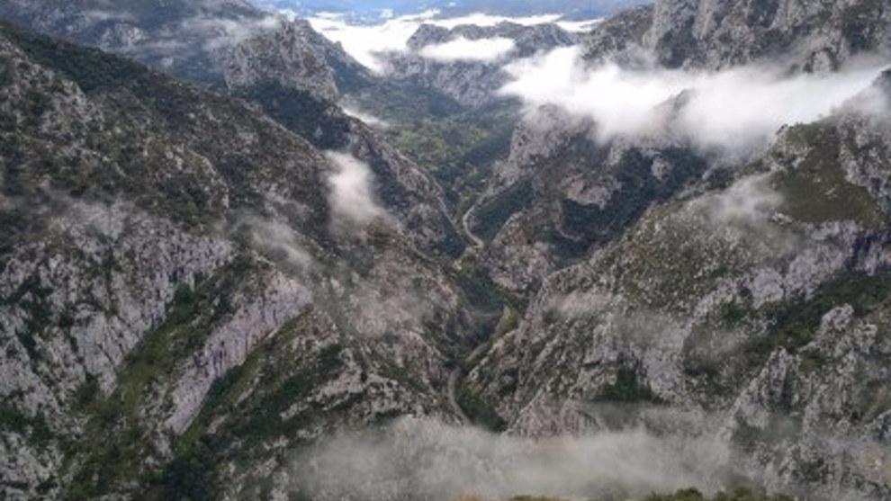 El Gobierno estudiará acometer la renovación del entorno del mirador de Santa Catalina