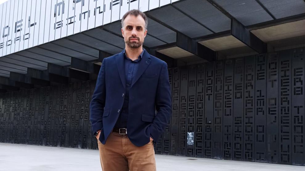 Siro del Barrio se convierte en nuevo presidente de la Gimnástica de Torrelavega