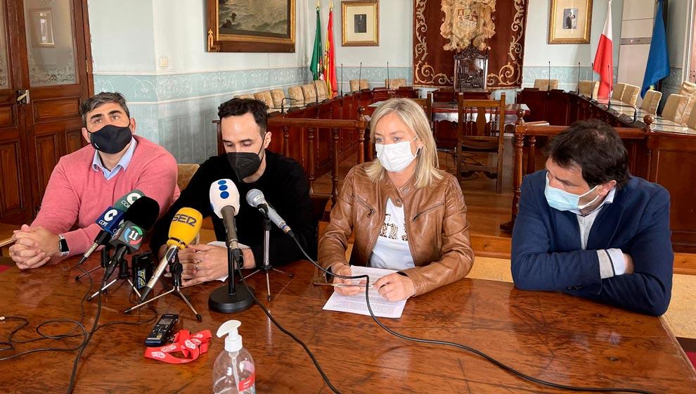 El equipo de gobierno y Podemos llegan a un acuerdo para aprobar el presupuesto municipal