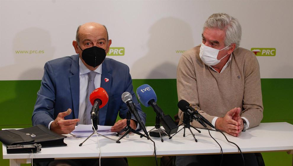"""El PRC insta al Gobierno a que La Remonta no sea """"gravosa"""" y tenga un """"precio asumible"""" para Santander"""
