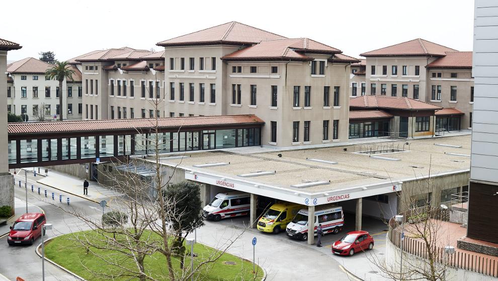 Cantabria tiene solo un paciente en la UCI por COVID-19 aunque sigue subiendo la incidencia