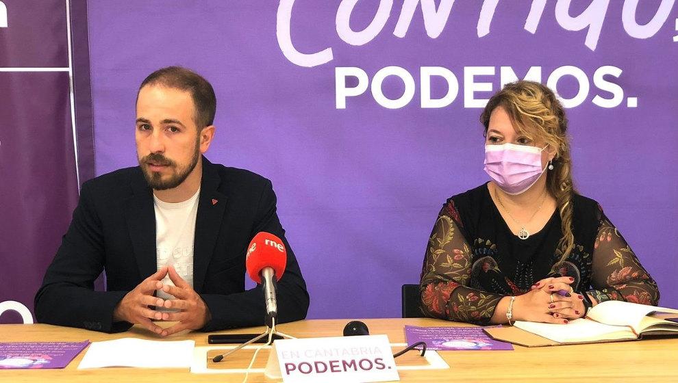 Podemos pide que las Estelas de Barros vuelvan a ser de titularidad pública