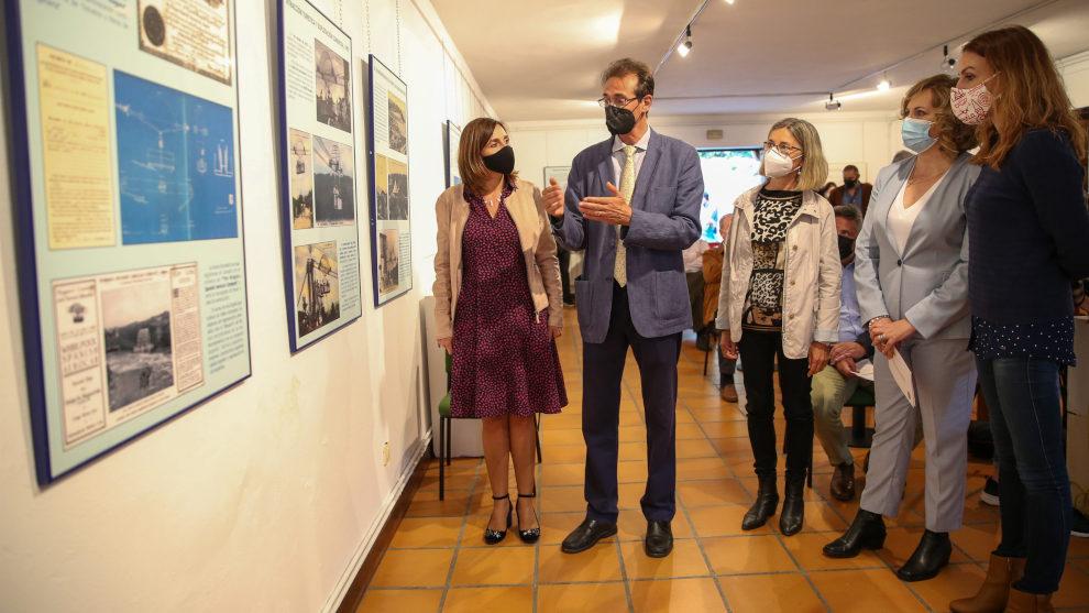 El Gobierno ensalza la figura del ingeniero cántabro Torres Quevedo, protagonista de una exposición en Santillana