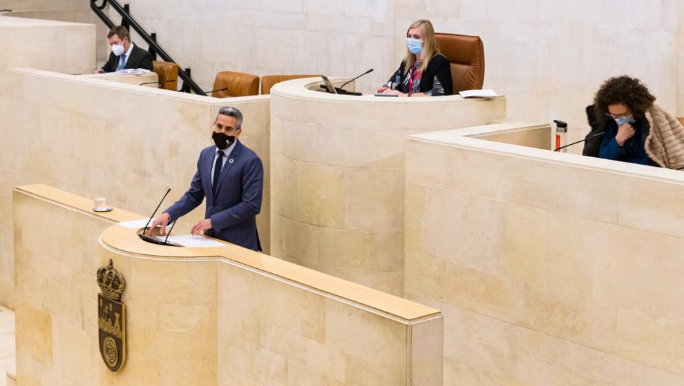Decaen las enmiendas a la totalidad contra la Ley de Memoria Histórica, que continúa su tramitación