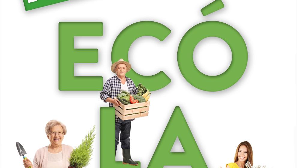 El Ayuntamiento anima a los vecinos a participar en la campaña 'Ecólatras' para fomentar iniciativas sostenibles