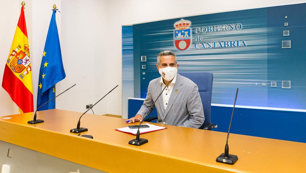 Zuloaga advierte que la pandemia  no ha acabado  y llama a la responsabilidad