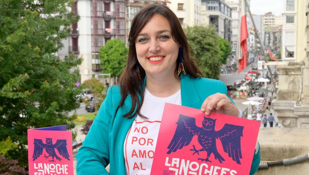 Registradas más de mil inscripciones en cuatro días para 'La Noche es Joven' de Santander, que arranca el viernes