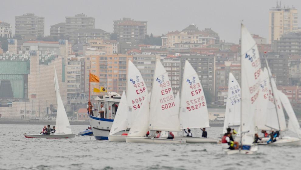 La VI Semana Internacional se celebrará en Santander del 14 al 27, con olímpicos de Tokio