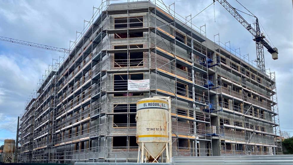 El Ayuntamiento adjudica la redacción del Plan Municipal de Vivienda con el objetivo de tenerlo listo en un año