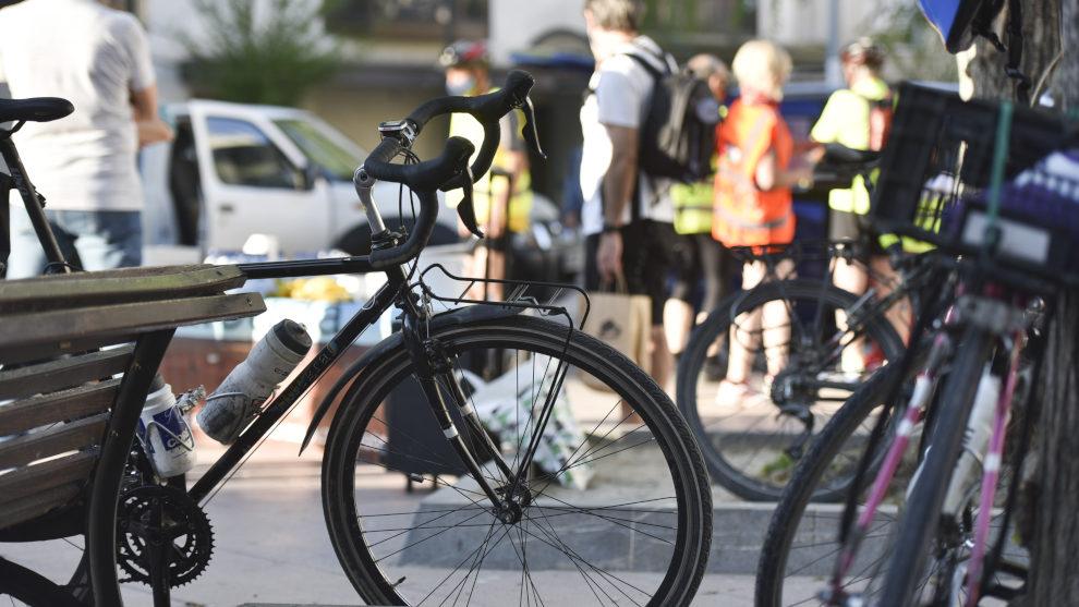 Camargo celebrará el viernes una jornada sobre movilidad sostenible