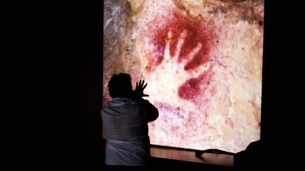 Nace en Cantabria el proyecto 'Más que Cuevas' con actividades creativas en familia en torno a la Prehistoria