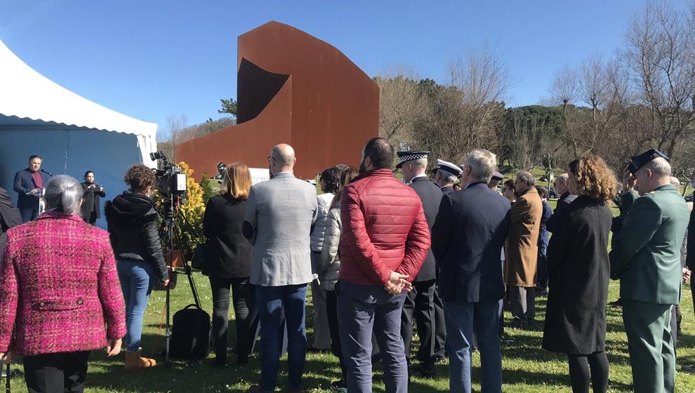 Cantabria inicia la tramitación de una ley para reconocer y reparar a las víctimas del terrorismo
