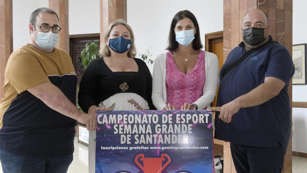 El centro cívico acogerá del 23 al 30 de julio el I Campeonato de eSports