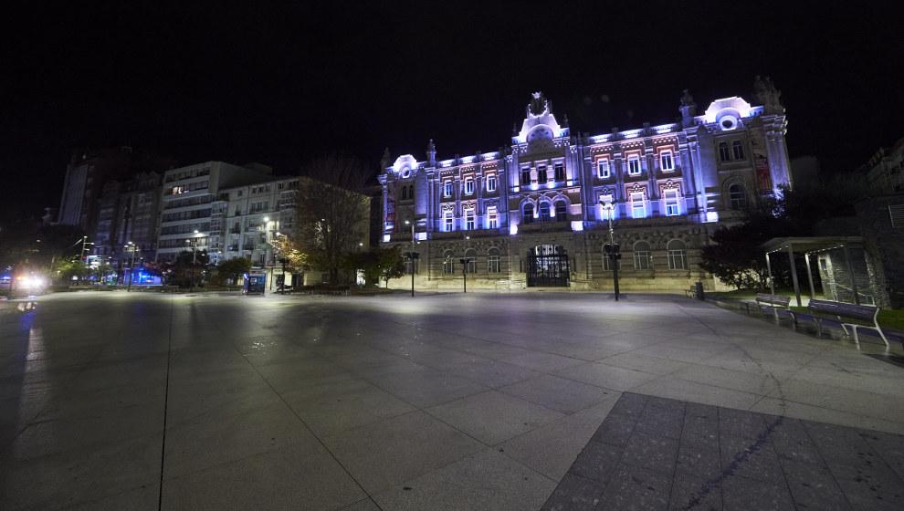 El Ayuntamiento aprueba la celebración del sorteo de siete pisos de alquiler social