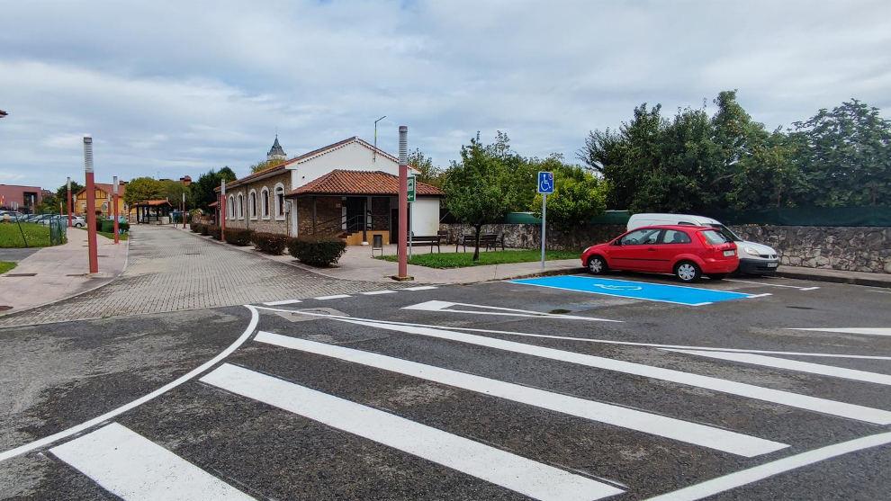 El Ayuntamiento ejecuta actuaciones para mejorar la movilidad en Miengo, Mogro, Cuchía y Cudón