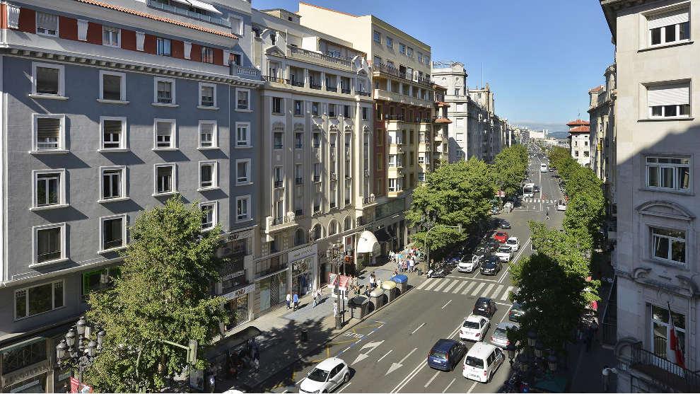 Santander registra la temperatura más alta del país con 34,5ºC