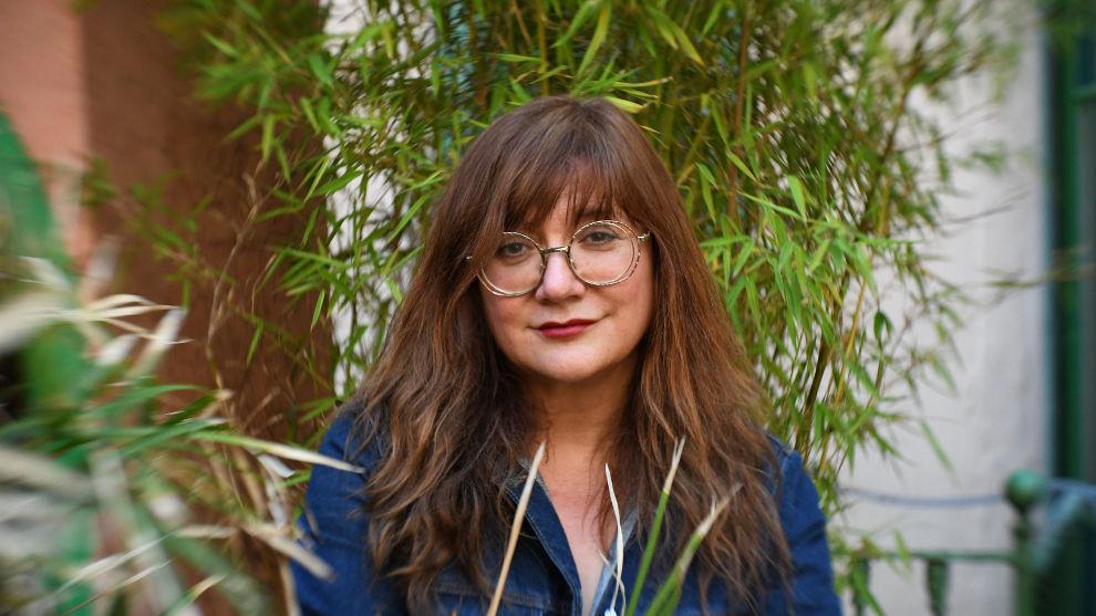 Isabel Coixet presenta este viernes en Santander 'Nieva en Benidorm'
