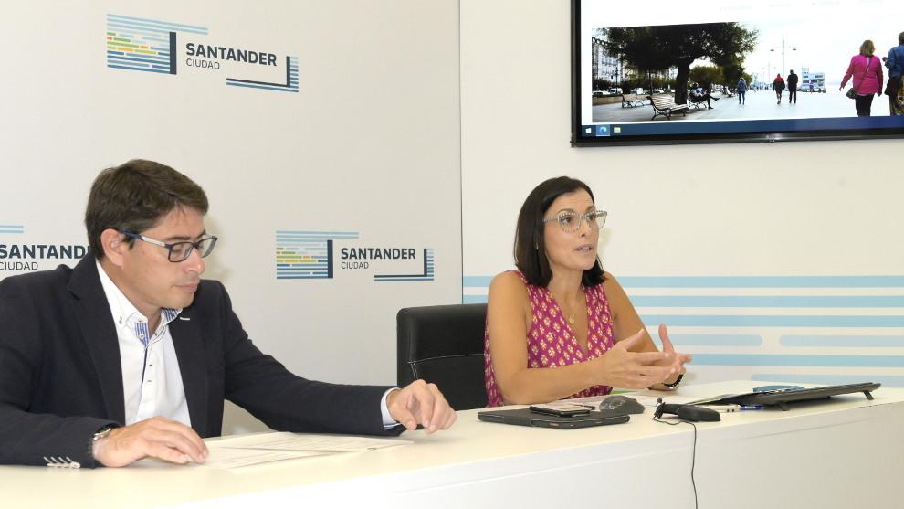 El Ayuntamiento lanza la web de 'Santander SmartCitizen'