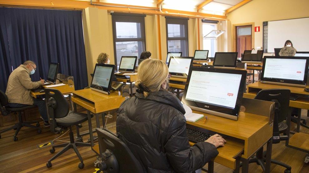 El Centro de Formación impartirá 13 cursos gratuitos hasta diciembre
