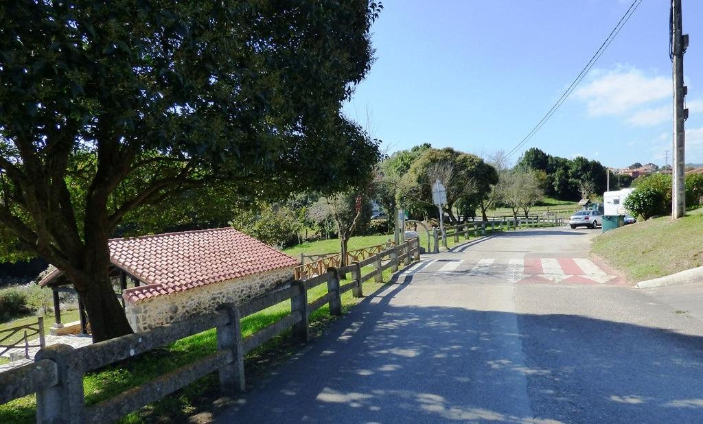 El Pleno aprueba la proyecto para acondicionar el barrio de Jado a Santiuste